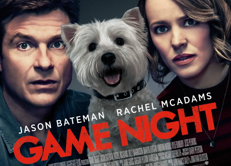 Game Night Movie Movies Katalay Net
