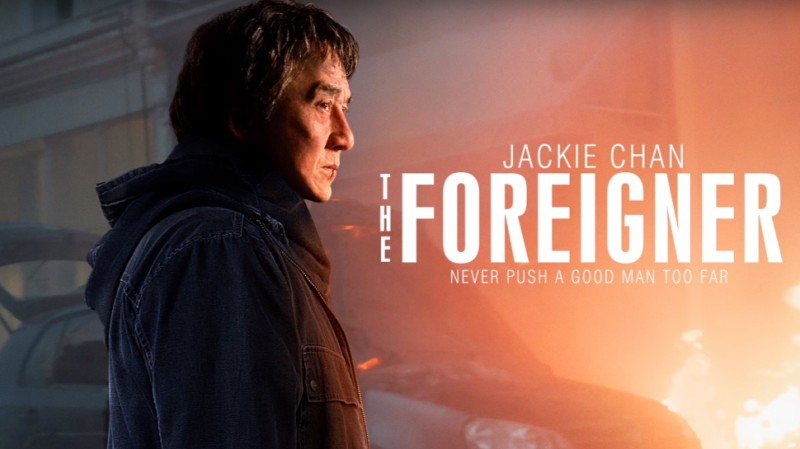 The Foreigner Movie