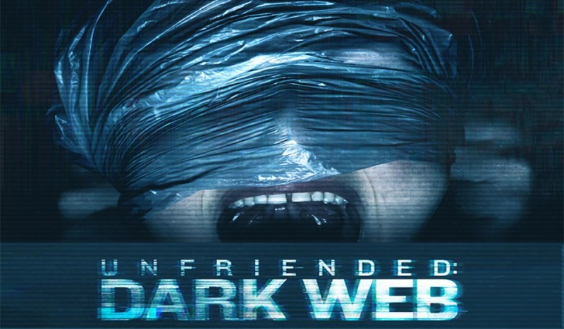 Unfriended: Dark Web Movie