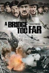 A Bridge Too Far Movie