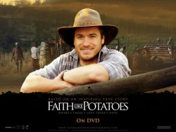 Faith Like Potatoes Movie