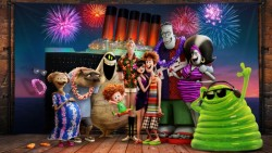 Hotel Transylvania 3: Summer Vacation Movie