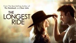 The Longest Ride Movie