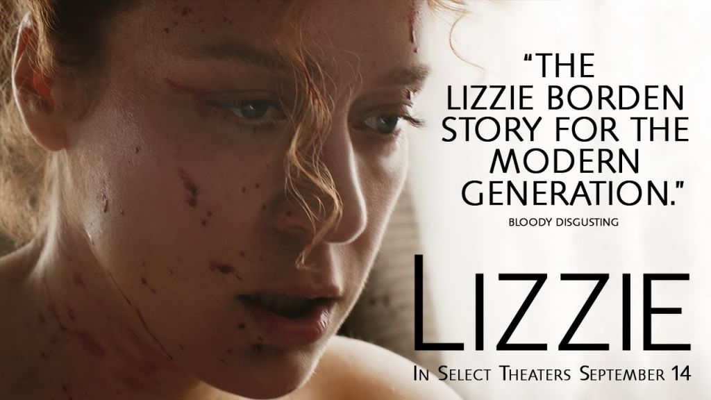 Lizzie Movie